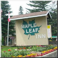 Maple Leaf Inn